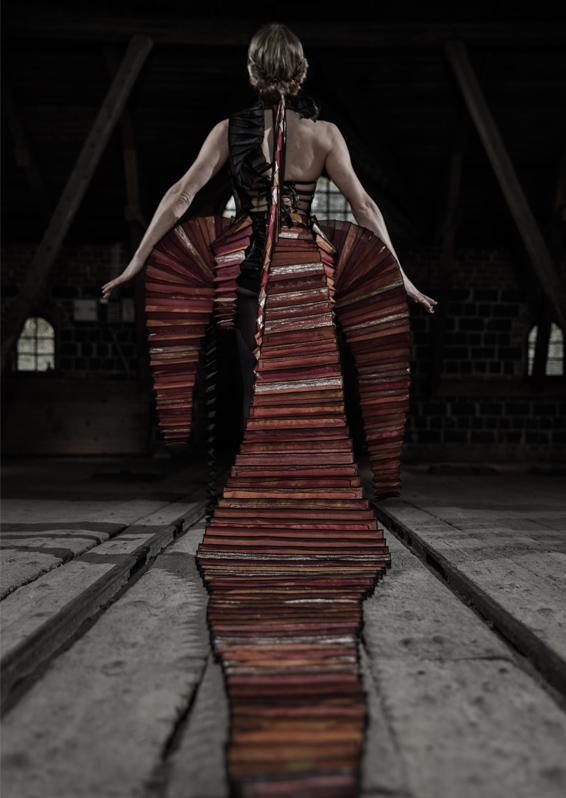 Alecto Dance Costume
